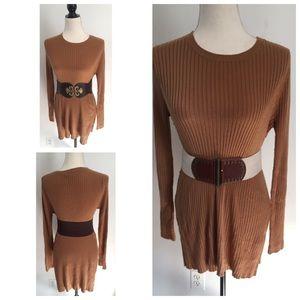 Accessories - 🍁 Lot of 2 waist Boho Waist  Belts  Size M/L